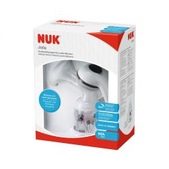 Extractor de leche manual Jolie NUK