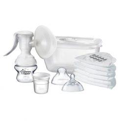 Extractor de leche manual Tommee Tippee