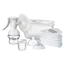 Extractor de leche manual Tommee Tippee