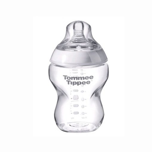 Mamadera anticólico 260 ml Tommee Tippee