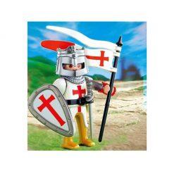 caballero de las cruzadas Playmobil