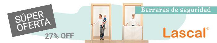 Slide barrera de seguridad para niños