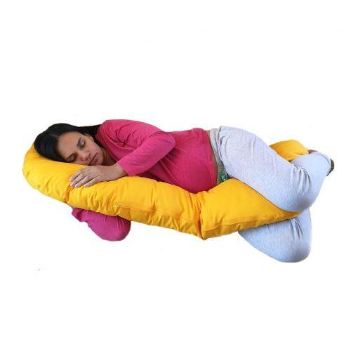 cojín de descanso pra embarazadas
