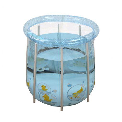 piscina para bebés