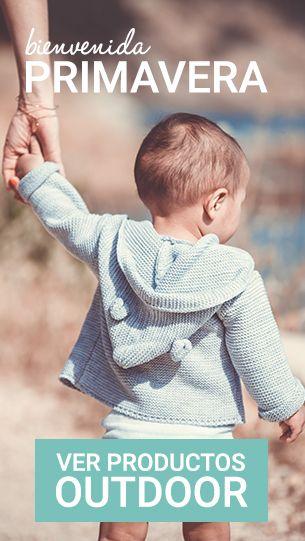 banner primavera productos bebés