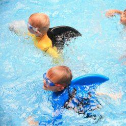 Aleta flotador Swimfin. Tienda online de bebés Mundo petit