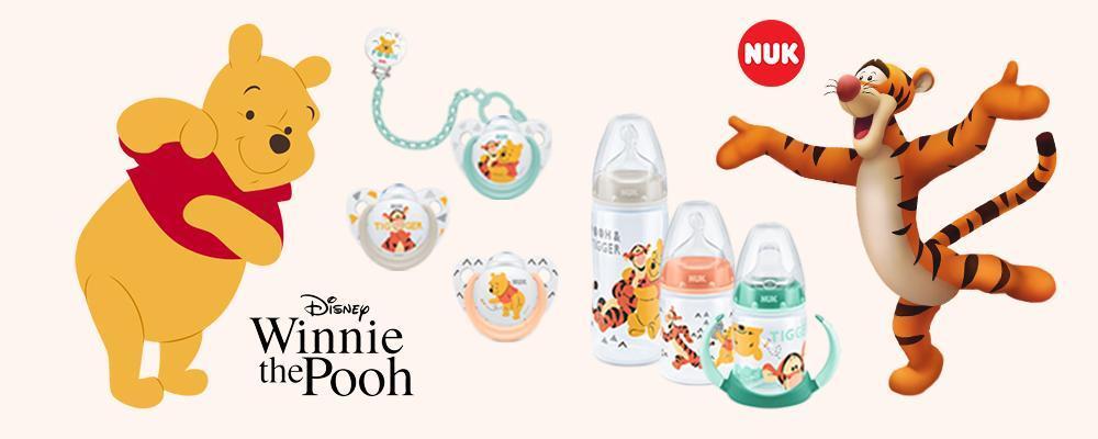 Winnie the Pooh NUK