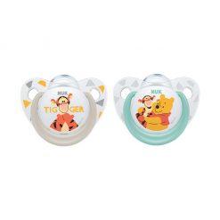 Chupete Silicona Winnie The Pooh E2 NUK