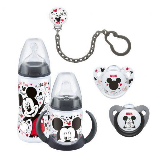 Pack Mickey Mouse etapa 2