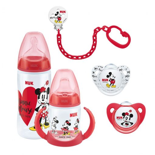 Pack Mickey NUK
