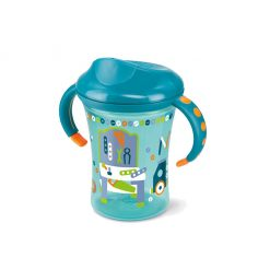 Trainer Cup 8m+ NUK