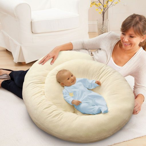 Almohada Maternal Comfort Fit Body Summer Infant
