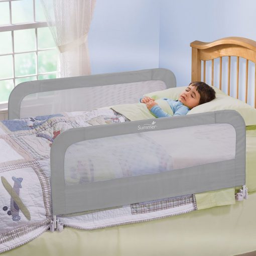 Baranda de cama doble Crece Conmigo Summer Infant