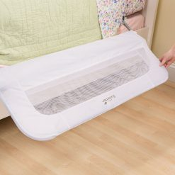 Baranda de cama simple Crece Conmigo Summer Infant