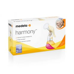 Extractor de Leche Manual Harmony Simple
