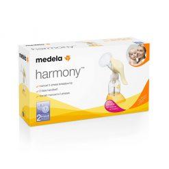 Extractor de Leche Manual Harmony Simple