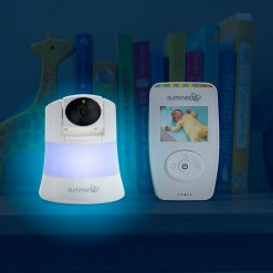 Monitor de Video Digital de Color Summer Infant