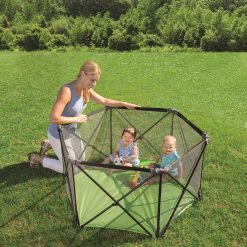 Playard transportable Pop N´Play Summer Infant