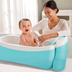 Tina de Baño Lil´Luxuries para bebés Summer Infant