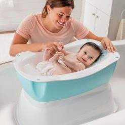 Tina de Baño Right Height para bebés Summer Infant