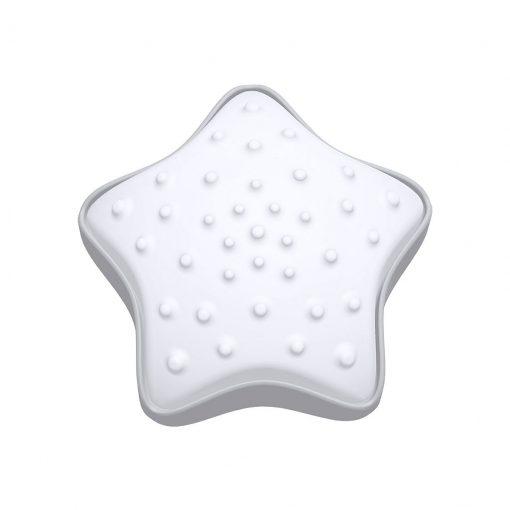 Estrella con luz para bañera Wishy Shnuggle