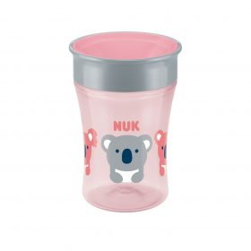 Vaso de aprendizaje Magic Cup de NUK