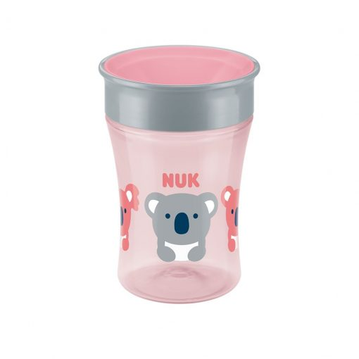 Vaso de aprendizaje Magic Cup de NUK