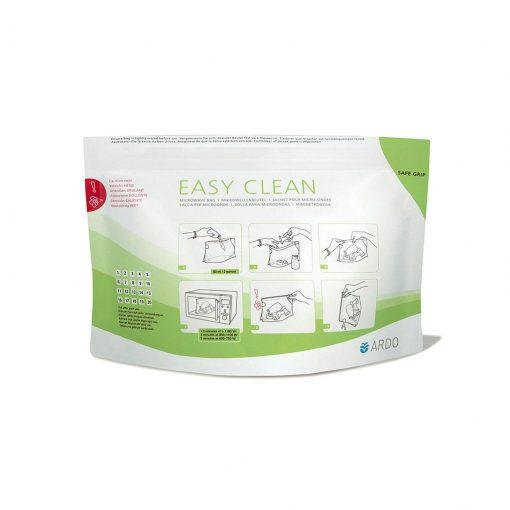 Bolsas esterilización Easy Clean 5 unidades Ardo