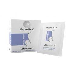 Compresas de tratamiento para pezones Multi-Mam