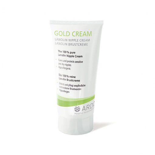 Crema Lanolina gold cream 30 ml Ardo