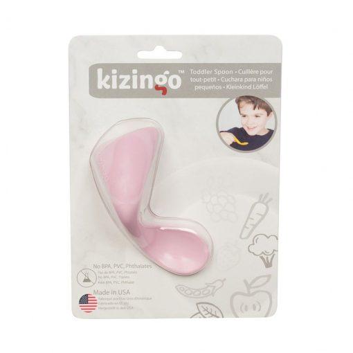 Cuchara ergonómica para diestro Kizingo