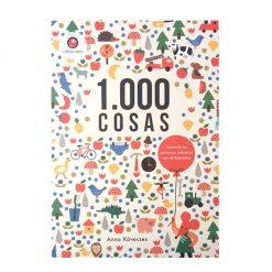 Libro infantil 1.000 cosas