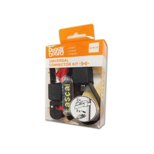 Kit universal conectores para BuggyBoard