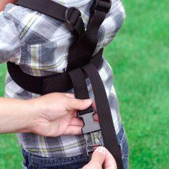 Arnés de seguridad y ayuda al caminar Diono