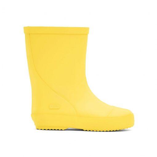 Botas de agua amarillas Roda