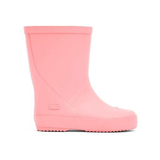 Botas de agua rosadas Roda