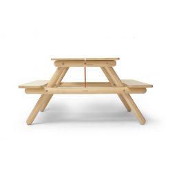 Mesa de picnic RODA