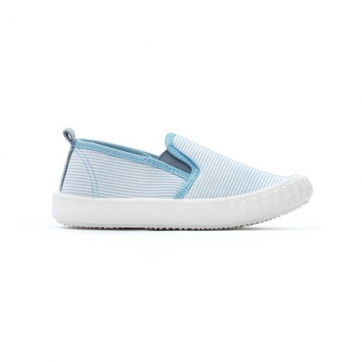 Zapatillas rayadas Roda