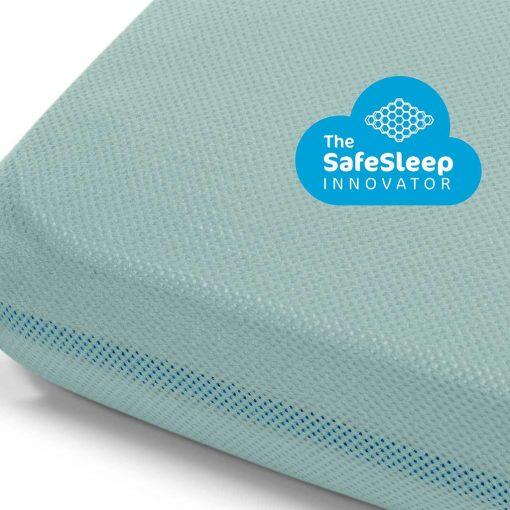 Sábanas duerme seguro Aerosleep