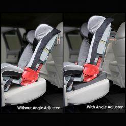 Adaptador de angulo para silla de auto Diono