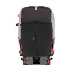 Silla convertible para auto burdeo Radian 3RXT Diono