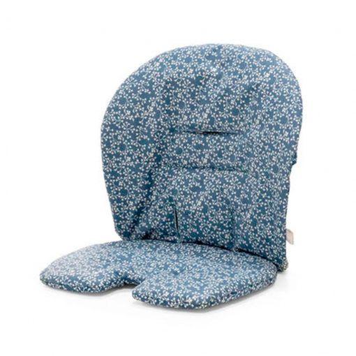 Cojín de algodón orgánico para silla Steps Stokke