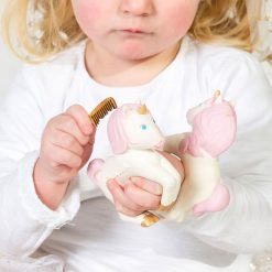 Mordedor de caucho Stacy The Unicorn Oli&Carol