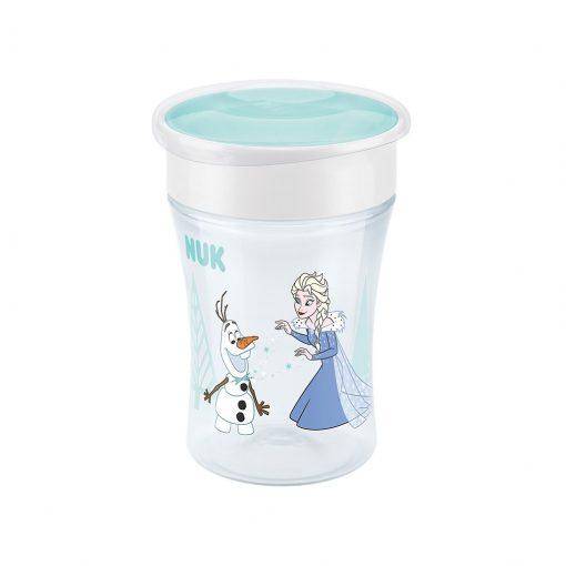 Vaso Magic Cup Frozen NUK