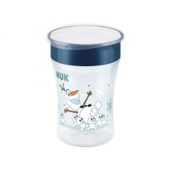 Vaso Magic Cup Frozen NUK