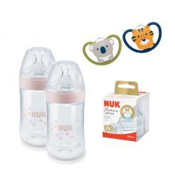 Pack Nature Sense - Space NUK