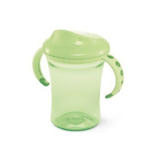 Vaso Trainer Cup Plain Color NUK