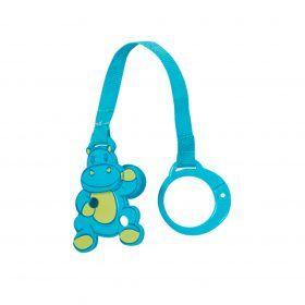 Hipopotamo Azul