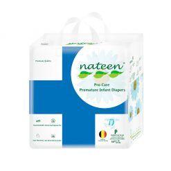 Pañales ecológicos prematuro Nateen