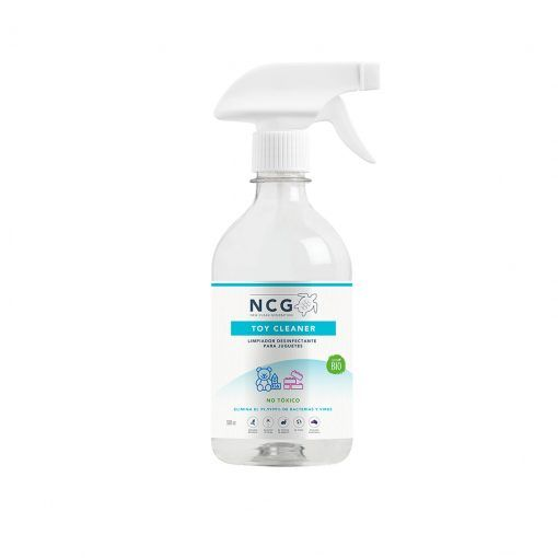 Limpiador desinfectante para juguetes NCG